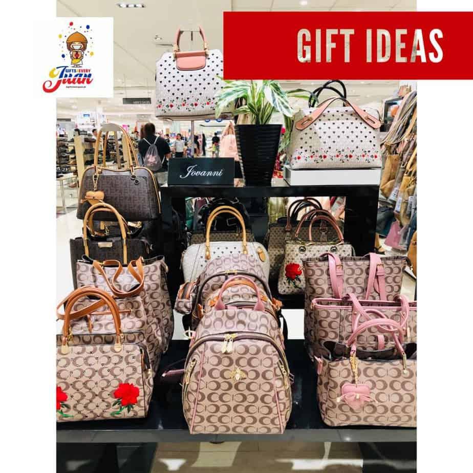 5 – Handbags