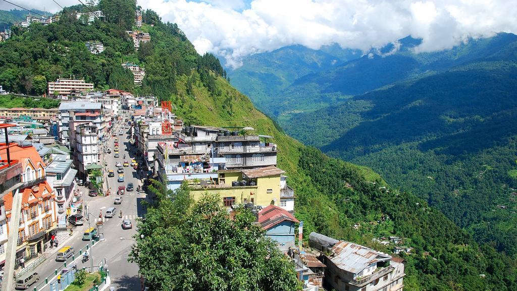 Gangtok for the Daring Wanderers