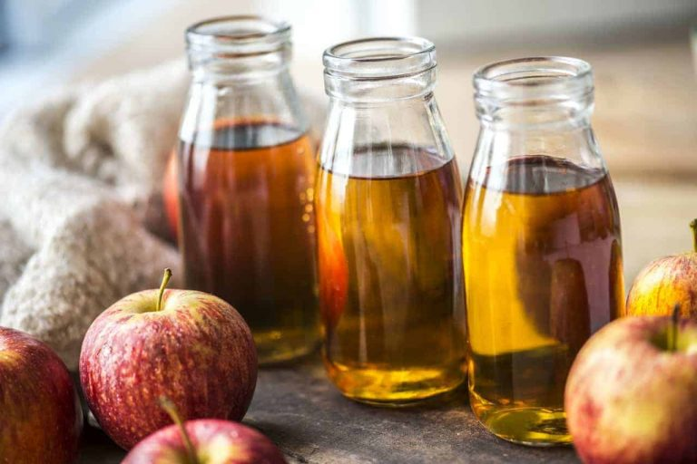 8 Ways Apple Cider Vinegar Boost Your Health In Your Daily Life