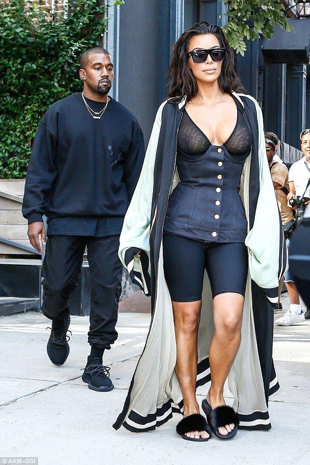 Stylists Kardashians