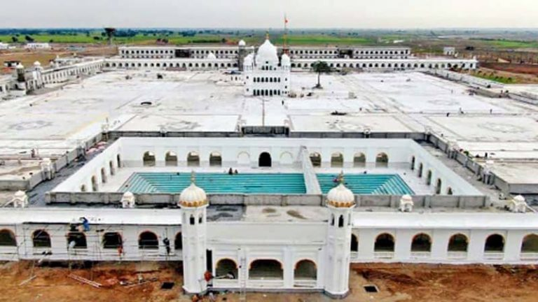 India And Pakistan On The Threshold Of A New History: Kartarpur Corridor Opens For The Public