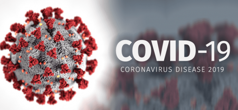 COVID-19 Corona Virus Pandemic Real Time Updates
