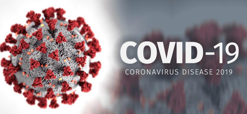 coronavirus real time updates