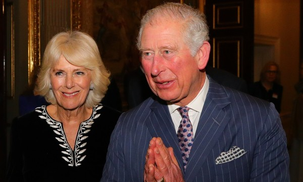 Prince Charles Tested Positive For COVID-19