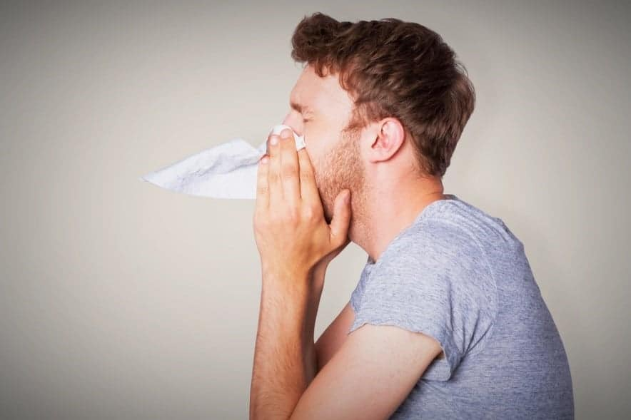 The Common Cold: Symptoms,Causes and Treatment