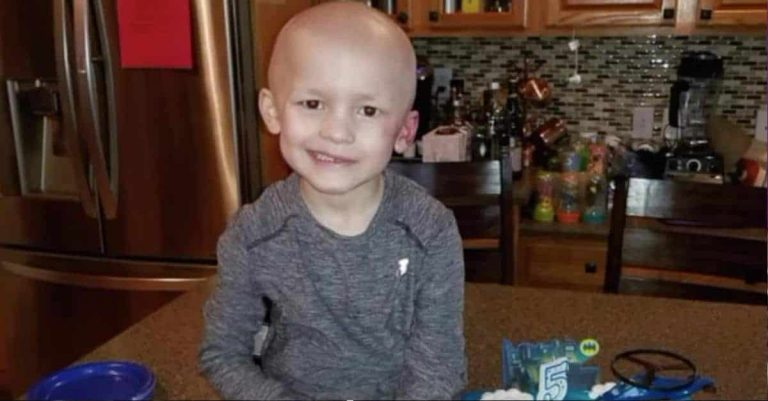 Terminally ill Boy Writes His Own Obituary Before Dying, Here is the Letter