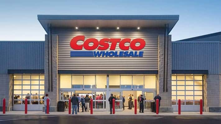 Costco Sets up Senior Hours for  Shopping Due to Coronavirus Spread