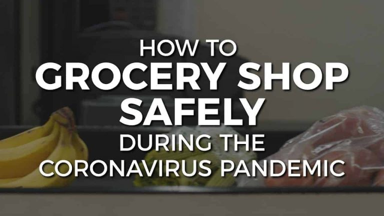 Important Tips To Make Your Grocery Shopping Safe During Covid-19 Pandemic