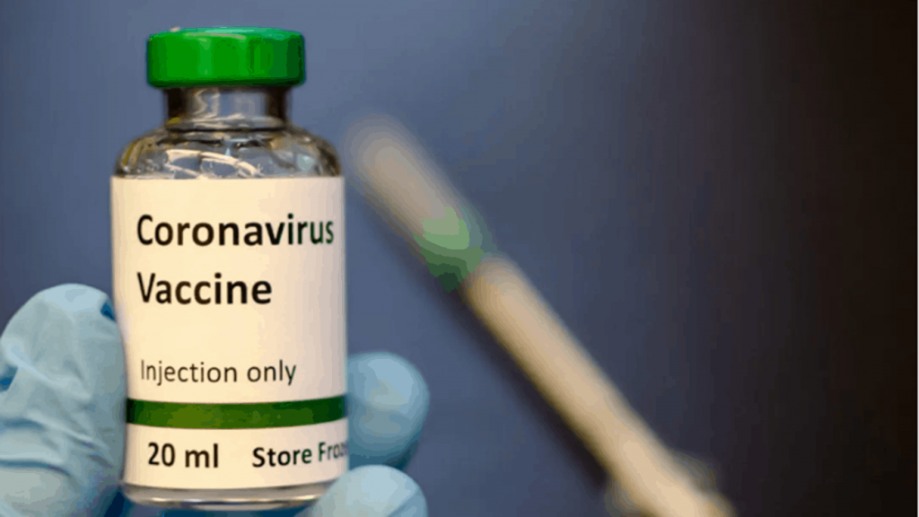 There is a Greater Possibility of a COVID 19 Vaccine to be Released Early 2021
