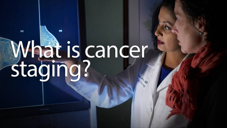 Effective Cancer Treatment Plan that to Get Best Cancer Care: For Patients with Stage 1 to Stage 4