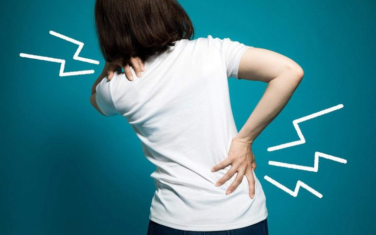 The Three Most Common Areas that Cause Back Pain to You
