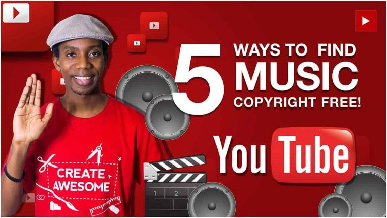Legal educational program: everything you need to know about the royalty free music for YouTube videos