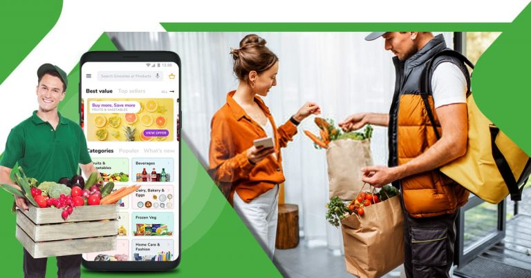 How to Get Latest and Best Online Grocery Delivery Script