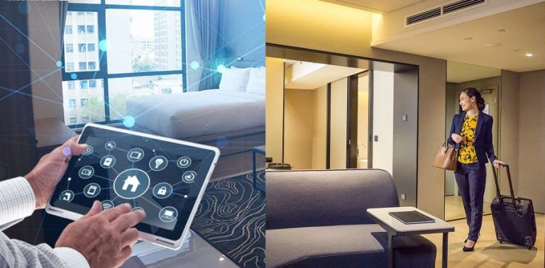 Information Technology in Hotel Industry in the 21st Century