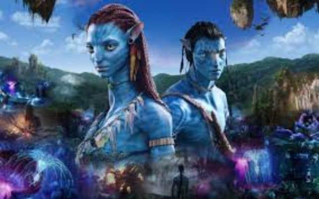 James Cameron Shares 'Avatar 2' Sequel Status On vlog With Arnold Schwarzenegger