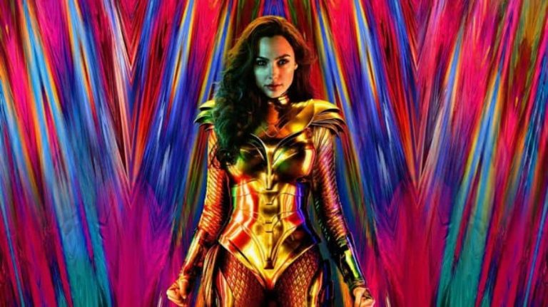 Gal Gadot In And As The Wonder Woman in Upcoming Wonder Woman 1984