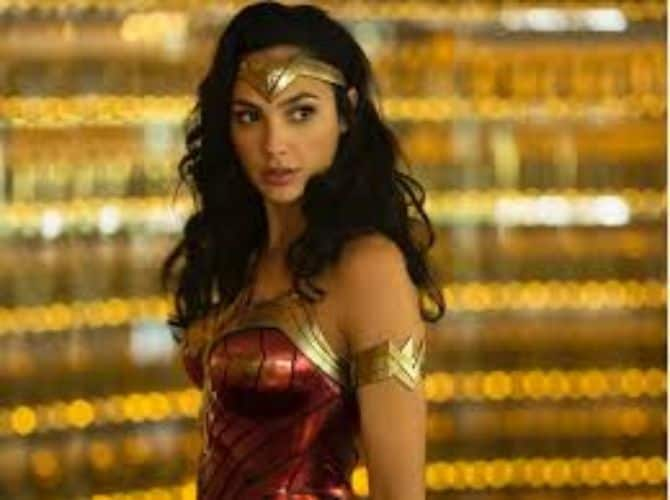 Gal Gadot – Third Highest Paid Actress In The World On The Forbes List