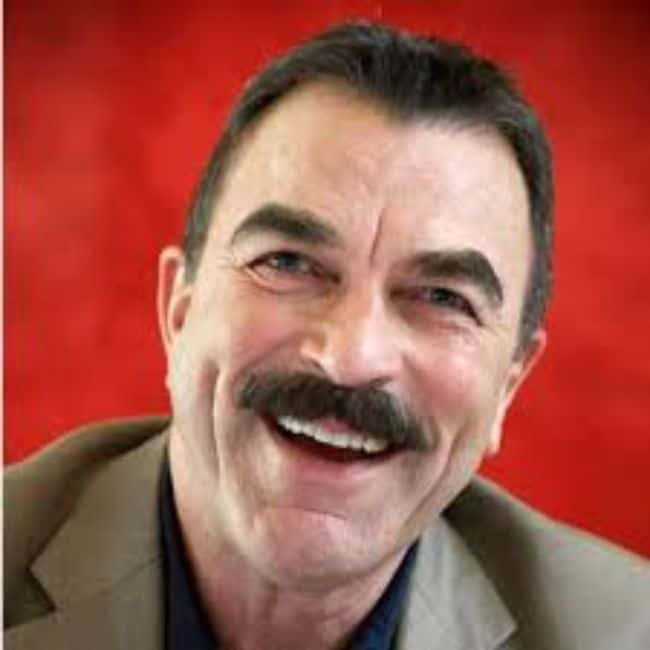 Tom Selleck Shares His Secret Behind His Successful Marriage