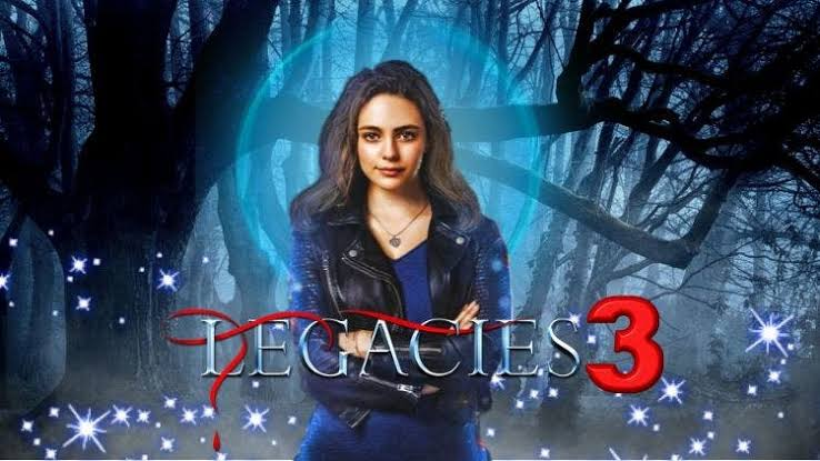 Legacies Season 3 Team Announce Premiere Date, Casting, and Some Spoilers