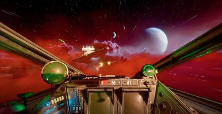 Star Wars: Squadrons Release Date And Pre-purchase Offer Announced