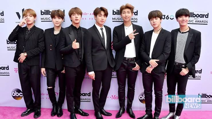 Jungkook Becomes The Youngest Asian To Take First Spot on Billboard Hot 100