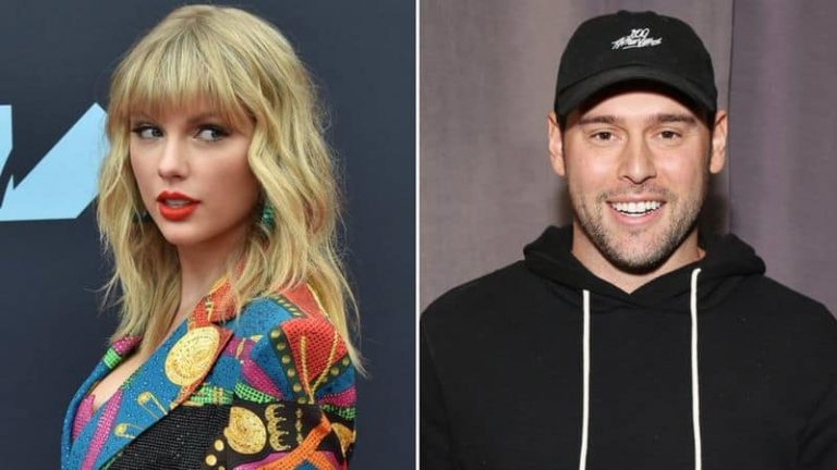 Scooter Braun Sells Taylor Swift's Masters To Investment Fund Without Her Knowledge
