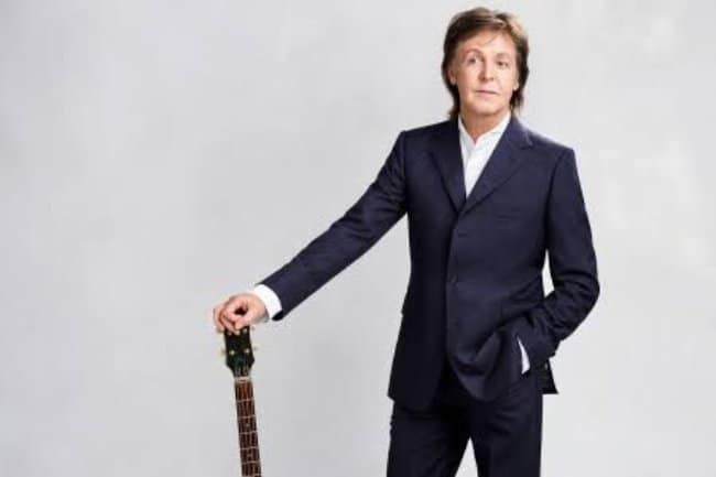 Paul McCartney's 'Find My Way': The First Music Videos From His New Album Recorded During Quarantine